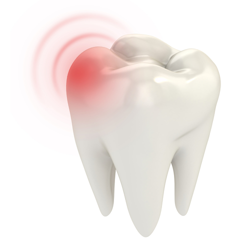 toothache 1 Livingston Dentists: Try Our Toothache Quiz!