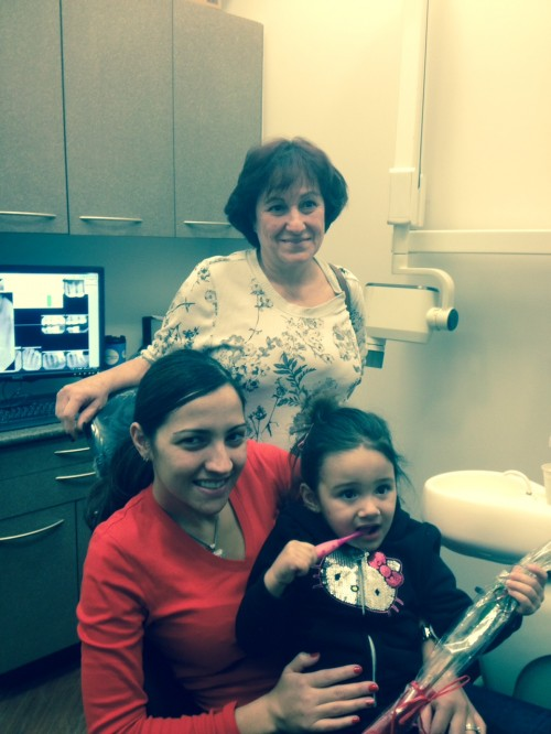 Elizabeth Gianna 500x666 Children's Dental Health Month #SilverstromSmiles Contest