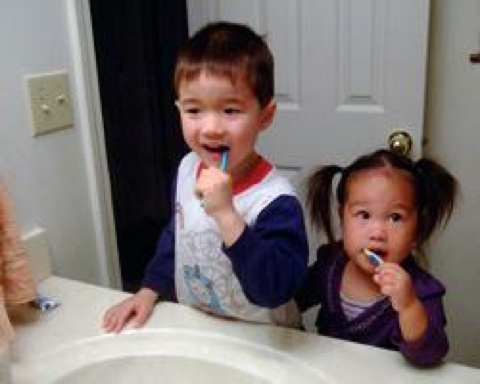 SilverstromSmilescontest 2 Children's Dental Health Month #SilverstromSmiles Contest