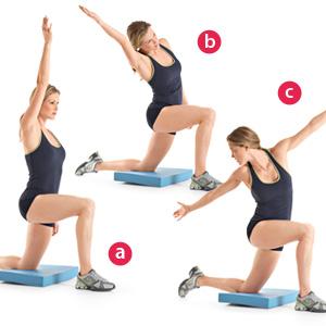 3rdtri strength knee hip flex A Stronger, Pain Free You!