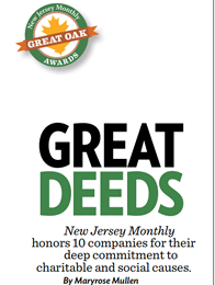 greatdeeds award.fw  Press Coverage
